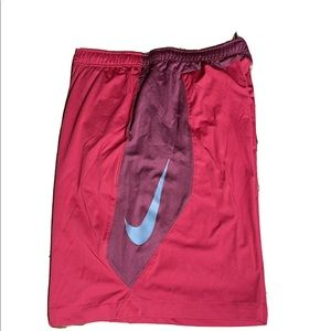 Nike Dri-Fit Hyperspeed Knit Training Shorts